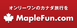 MAPLE FUN TOURS LTD.