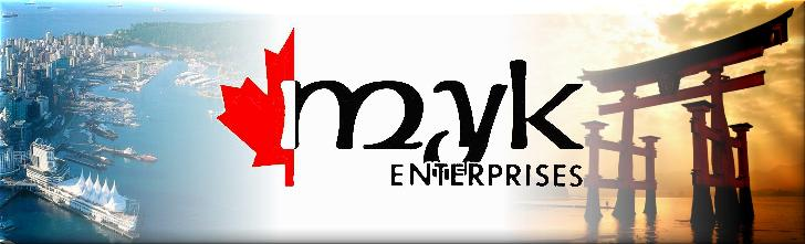 MYK ENTERPRISES LTD.